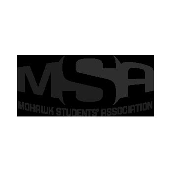 Mohawk Student Association