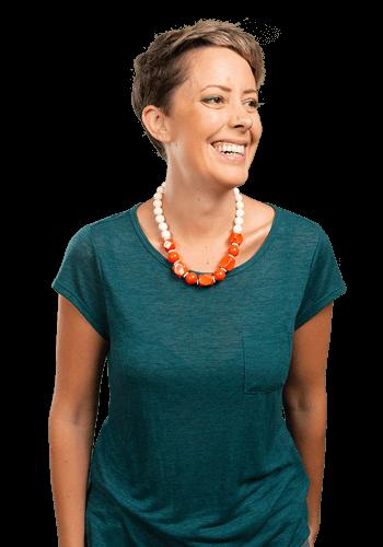 Tamara Jensen