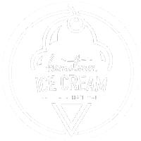 Hometown Ice Cream Logo